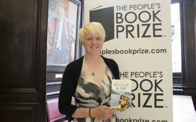 The People's Book Prize: Musing On Losin'